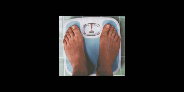 Anti-obésité: Alli, le 15 mai - La DH