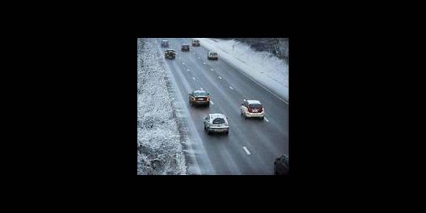Retour de la neige... et des perturbations - La DH