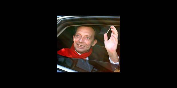 """Daerden : """"La Flandre pourrait bientôt accepter la vignette autoroutière"""" - La DH"""