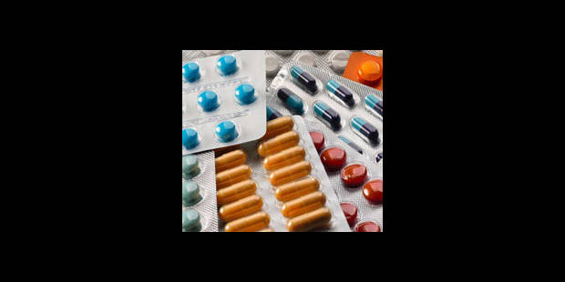 Le prix de centaines de médicaments en baisse au 1er mai - La DH