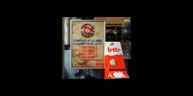 La Loterie Nationale mettra des produits sur internet - La DH