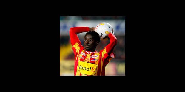 Malines refuse l'offre d'Anderlecht pour Nana Asare - La DH