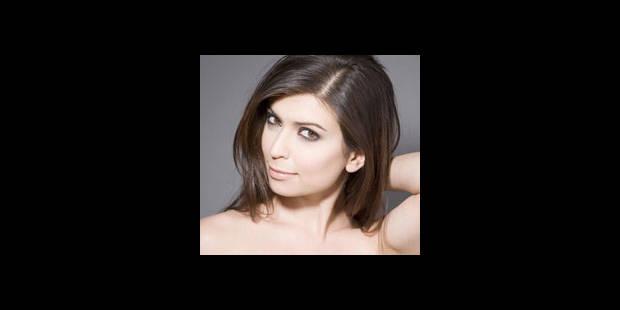 Lucie Bernardoni de retour - La DH