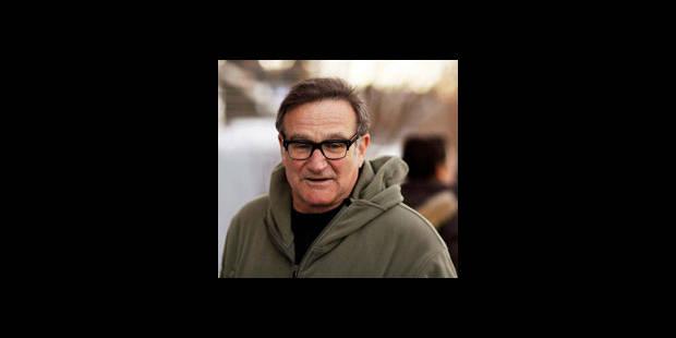 Robin Williams opéré du coeur avec succès - La DH