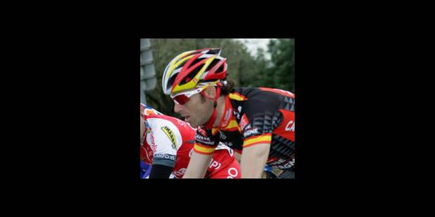 """Valverde: """"Retrouver Lance est spécial"""" - La DH"""