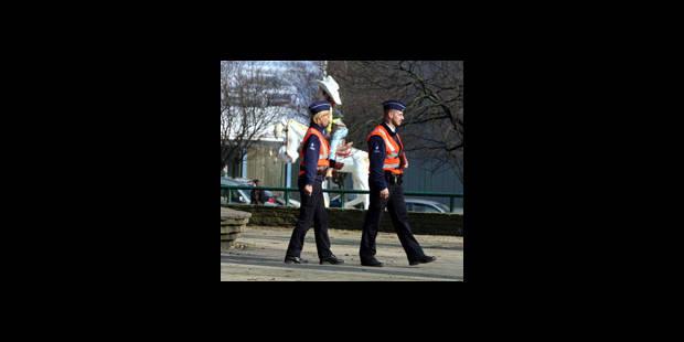 Bientôt des militaires en renfort à la police locale de Charleroi - La DH