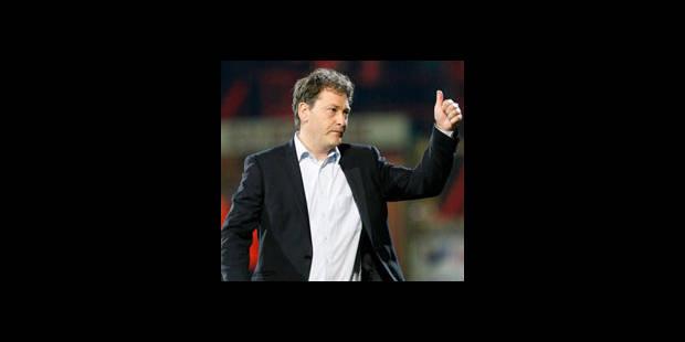Le Club Bruges libérera Jacky Mathijssen à la fin de la saison - La DH