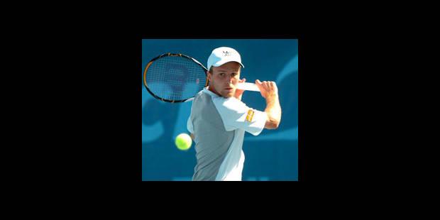 ATP/WTA Miami - Quatre Belges dans le tableau final - La DH