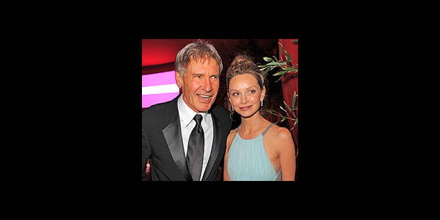 Harrison Ford et Calista Flockhart vont se marier - La DH