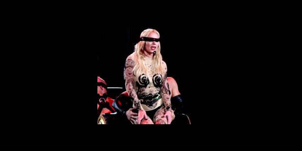 Britney Spears victime de menaces de mort