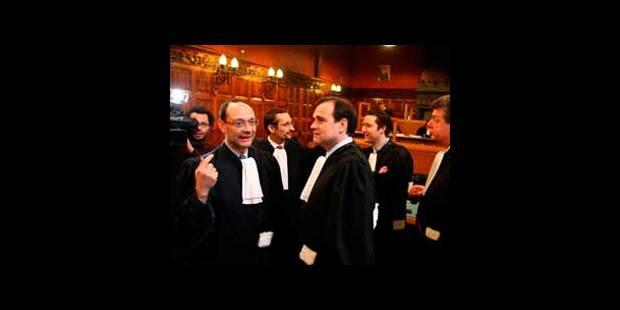 25 ans de prison requis contre Marcel Habran - La DH