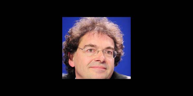 Aernoudt espère décrocher 2 sièges en Wallonie et à Bruxelles - La DH