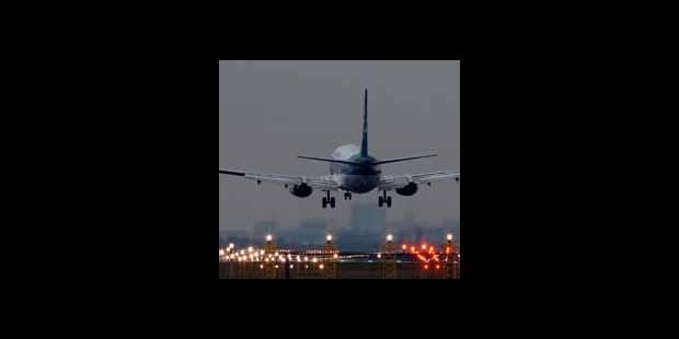 Fin des décollages les nuits de week-end à Zaventem - La DH