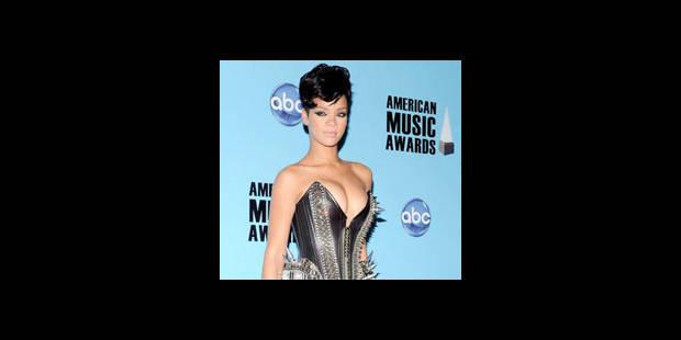 Rihanna enceinte? - La DH