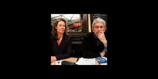 SOS Legalita contre  le crime organisé - La DH