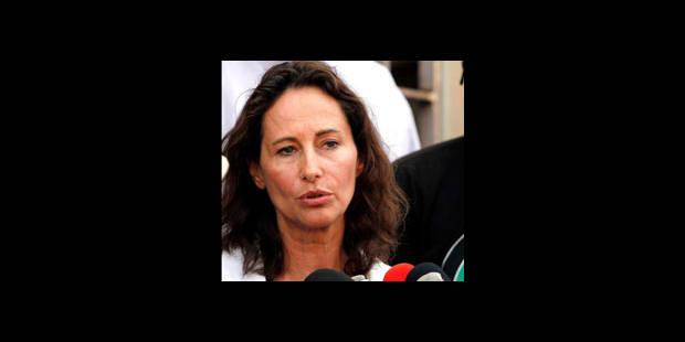 Paris Match: Ségolène Royal indignée - La DH