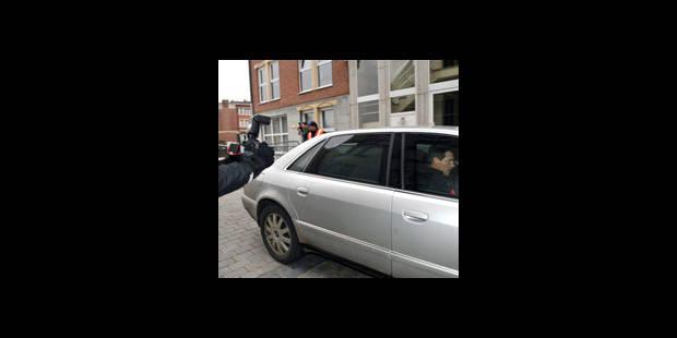 Kim De Gelder inculpé d'un autre meurtre - La DH