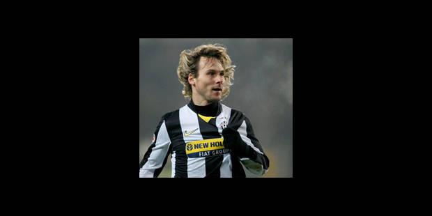 Pavel Nedved annonce sa retraite - La DH