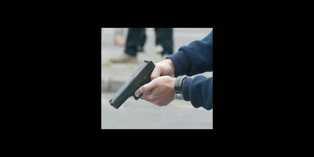Un Belge blessé par la police allemande - La DH