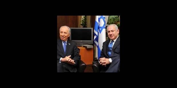 Netanyahu formateur - La DH