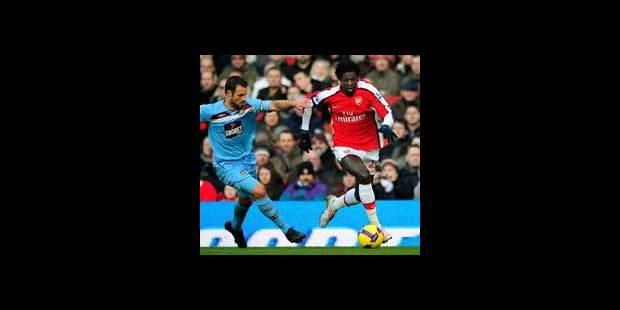 Premier League - Arsenal manque le coche - La DH