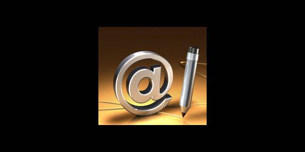 Licenciée pour avoir écrit trop de mails au bureau - La DH