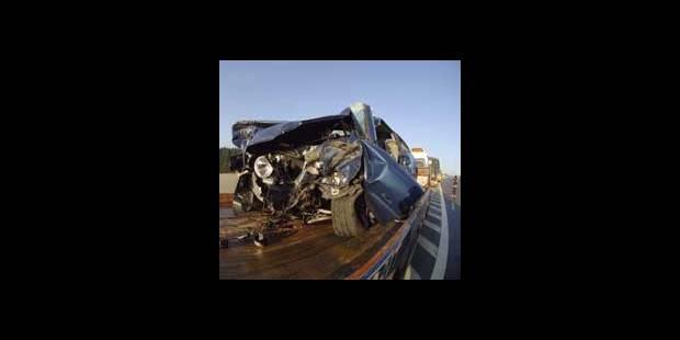 Deux tués à Transinne - La DH
