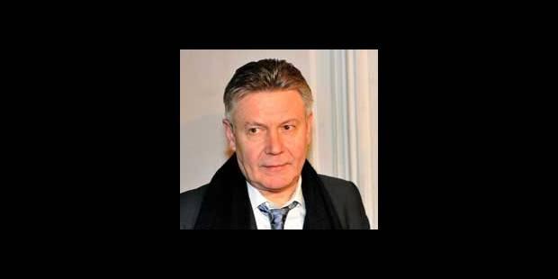Karel De Gucht à nouveau bienvenu en RDC - La DH