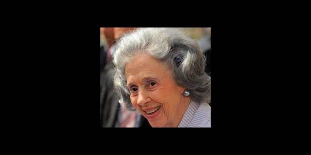 L'état de santé de la reine Fabiola est stable - La DH