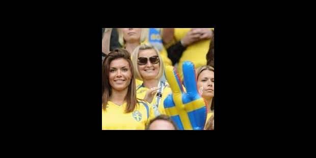 38% des supporters de football sont des femmes