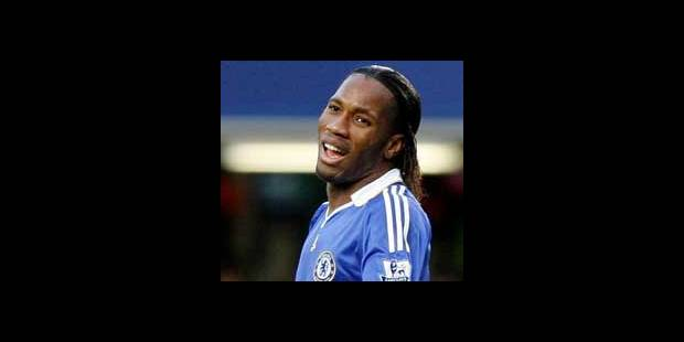 Transfert - Chelsea: Drogba ne sera pas transféré en janvier - La DH