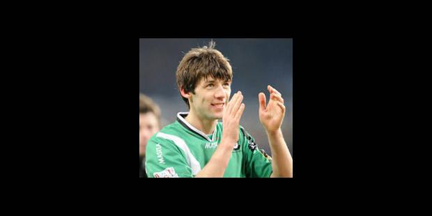 Oleg Iachtchouk prolonge au Cercle Bruges jusqu'en 2013