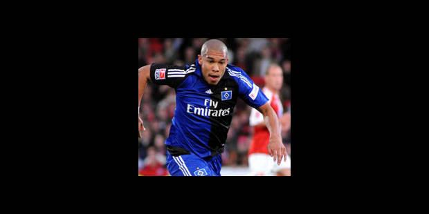 De Jong a signé à Manchester City - La DH
