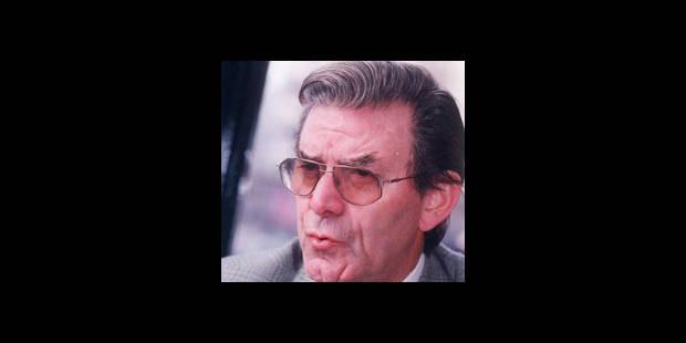 Décès de Jean-Paul Spaute - La DH