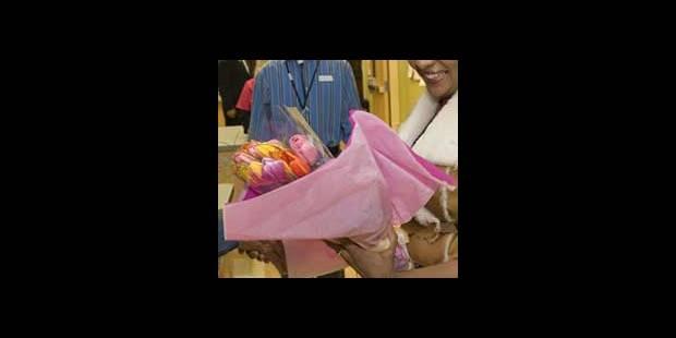 Fabiola : fleurs interdites - La DH