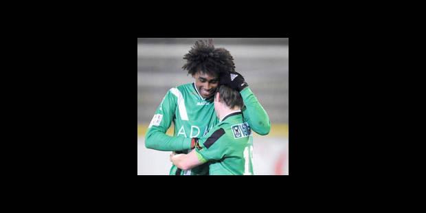 Coupe de Belgique - Charleroi éliminé par le CS Bruges en 8e