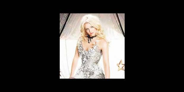 Britney recasée ! - La DH