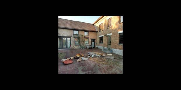 Une nonagénaire décède à Remicourt - La DH