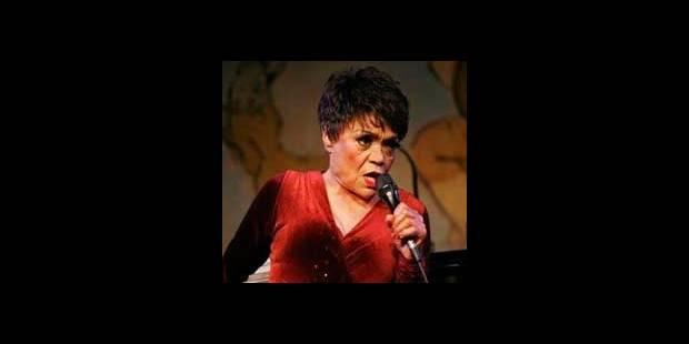 Décès de la chanteuse Eartha Kitt - La DH