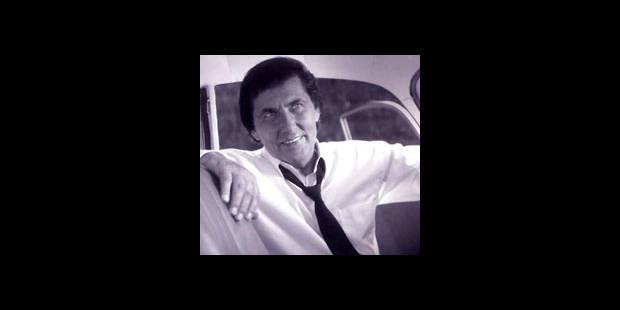 Frank Michael super crooner - La DH