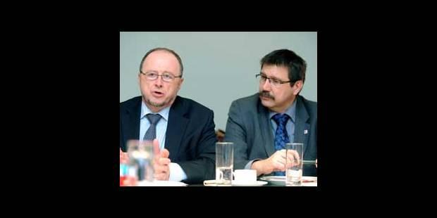 """AIP : les syndicats approuvent un """"accord de crise"""" - La DH"""