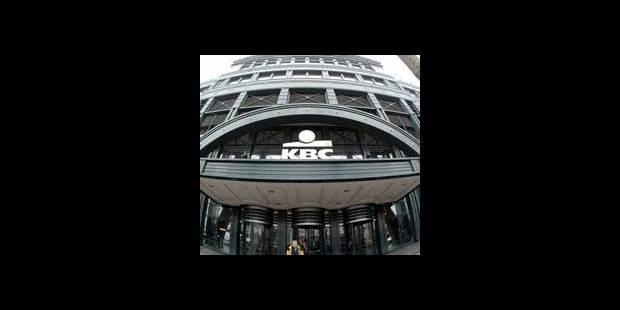 KBC : Daniel Falque est là - La DH