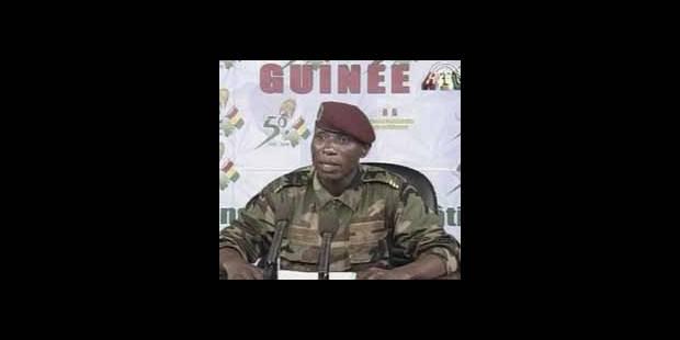Guinée: les putschites lancent un ultimatum au gouvernement - La DH