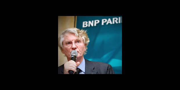 BNP-Paribas toujours intéressée par Fortis - La DH
