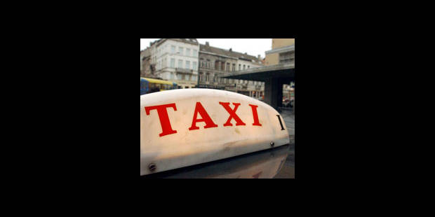 Un taximan planteur de cannabis - La DH