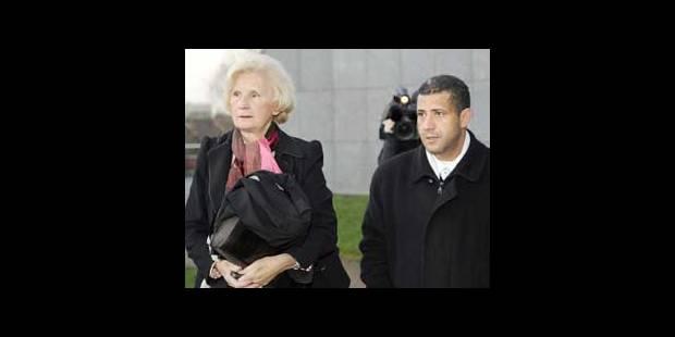 Geneviève Lhermitte, responsable, est  déclarée coupable - La DH