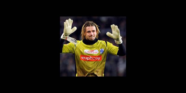 Logan Bailly passe au Borussia Moechengladbach