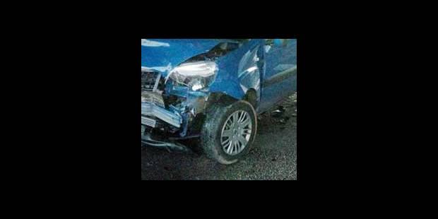 Décès d'un enfant de 12 ans dans un accident de la route à Vilvorde - La DH