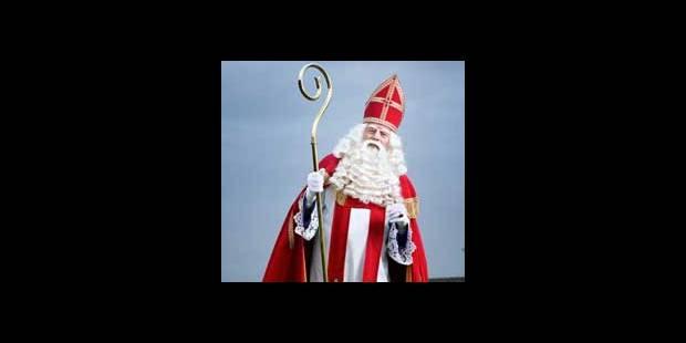 Saint-Nicolas : pas de crise - La DH