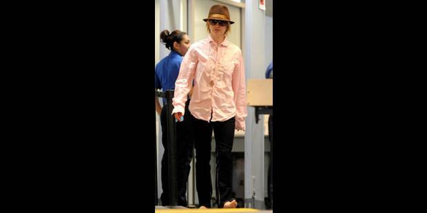 Britney repart du bon pied - La DH